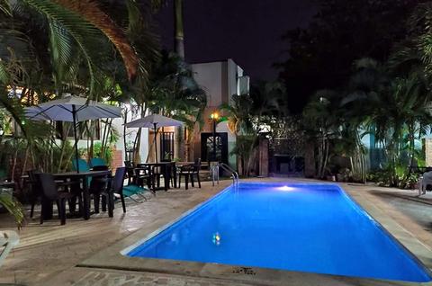 Hotel Boutique Casa Berastegui