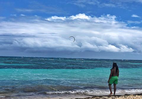 Paseo De Los 7 Colores - Kite Experience Beginner