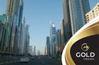 Tour De Medio Día En La Ciudad De Dubai Clásico.