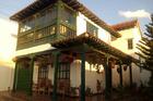 Hotel Villa San Rafael