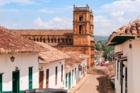 Pasadía Barichara, San Gil y Curití