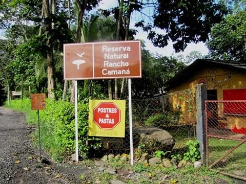 Rancho Camana Reserva Natural