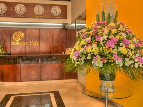 Hotel Embassy Park