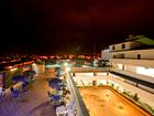 Hotel Hacaritama Colonial - Panorámica hotel desde arriba