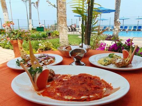 Restaurante Hotel Rosita