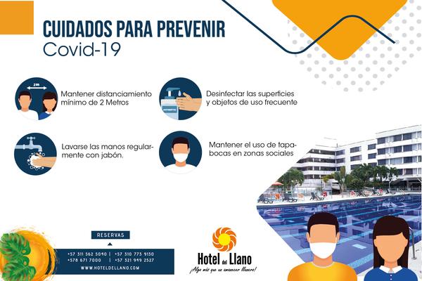 Protocolos Bioseguridad Covid - 19