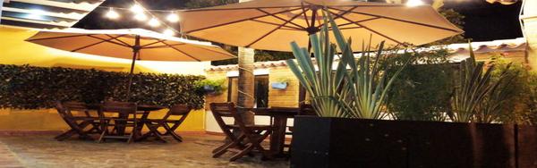 Santa María de Leyva hotel boutique