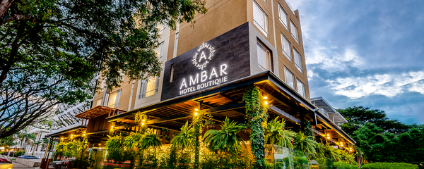 Ambar Hotel Boutique