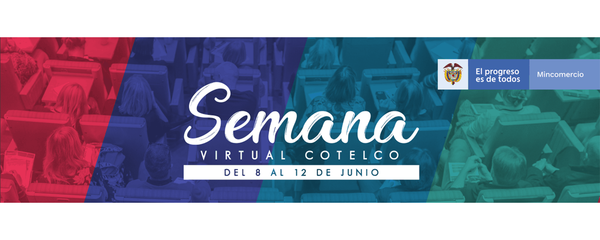 Semana Virtual Cotelco
