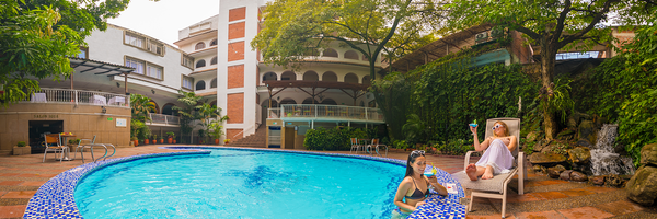 The best hotel in Neiva