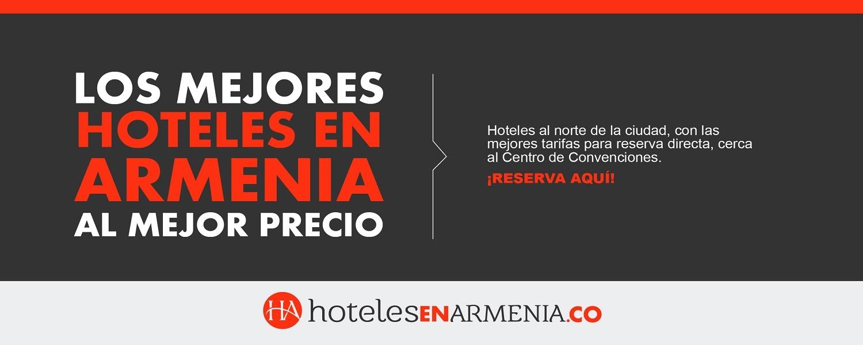 Hoteles en Armenia para Congresos y Eventos