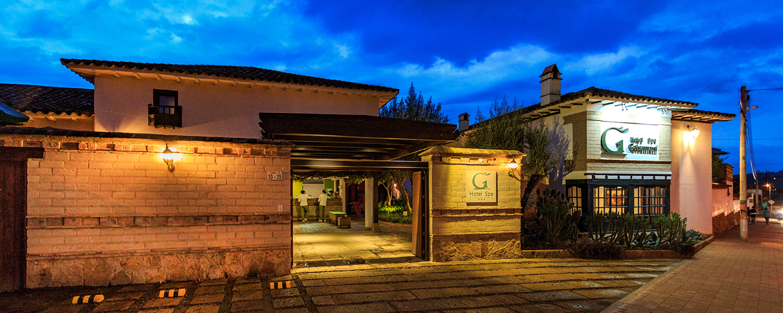 Getsemaní Hotel & Spa