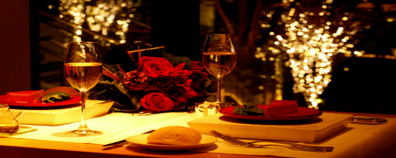 Noche  Romántica