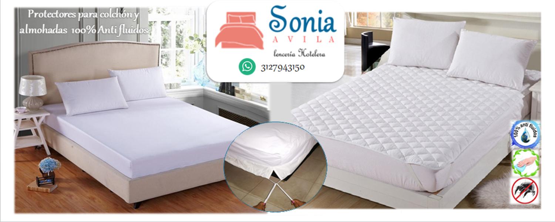 Sonia Avila