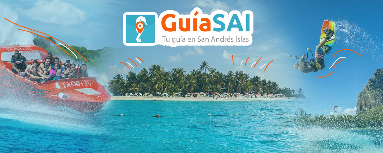 Disfruta de las mejores actividades turisticas con GuiaSAI