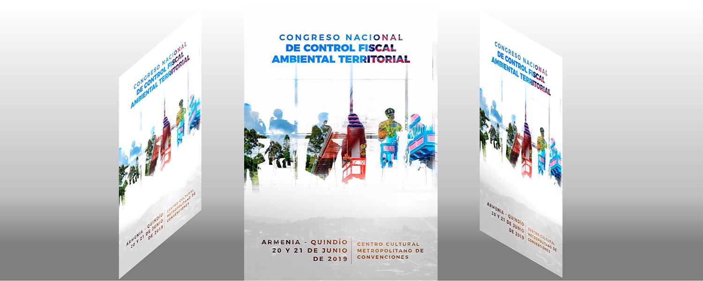Congreso Nacional Control Fiscal