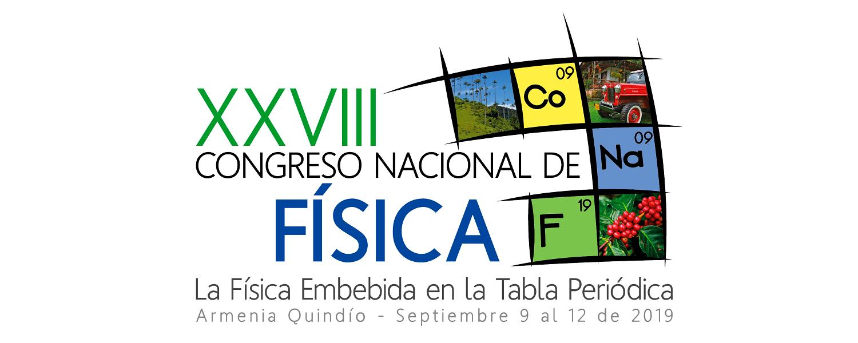 Congreso Nacional de Física