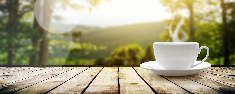 ¿Sabías que el #café es el olor más reconocido en el mundo?