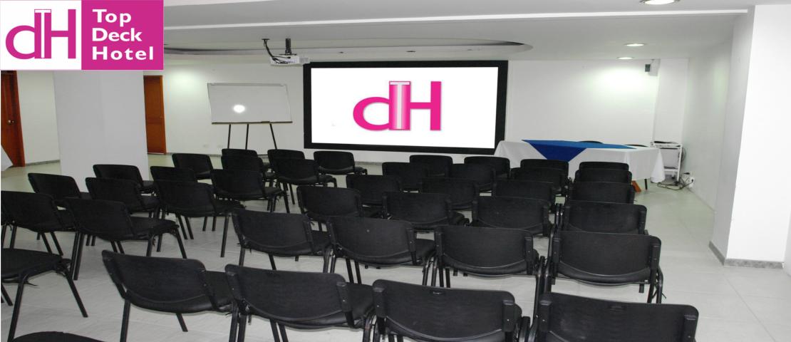 Salas de Conferencias