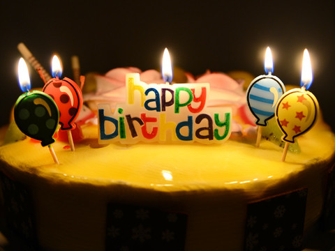 Plan Cumpleaños