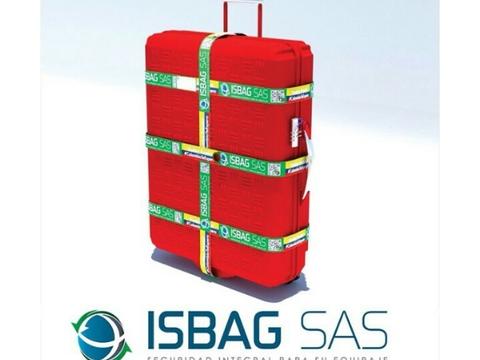 Plan Correas de seguridad para su equipaje