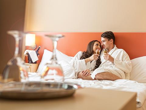 Plan Romántico VIP