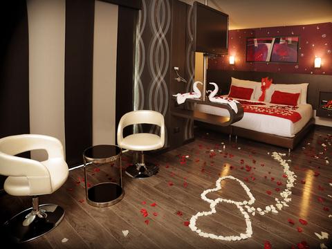Noche romántica Premium $478.000