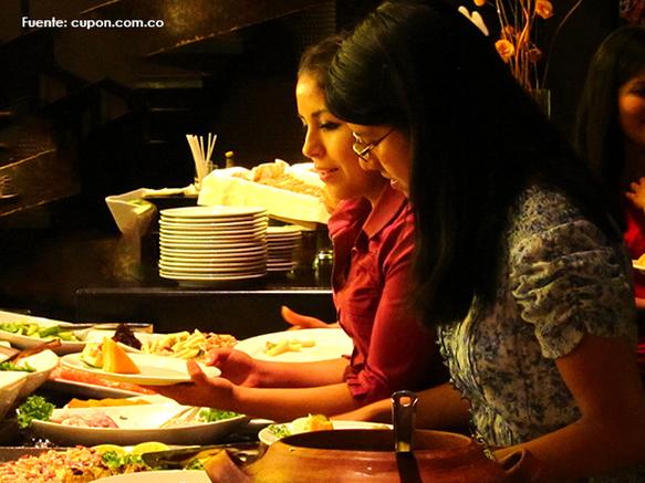Gastronomía - Bogotá