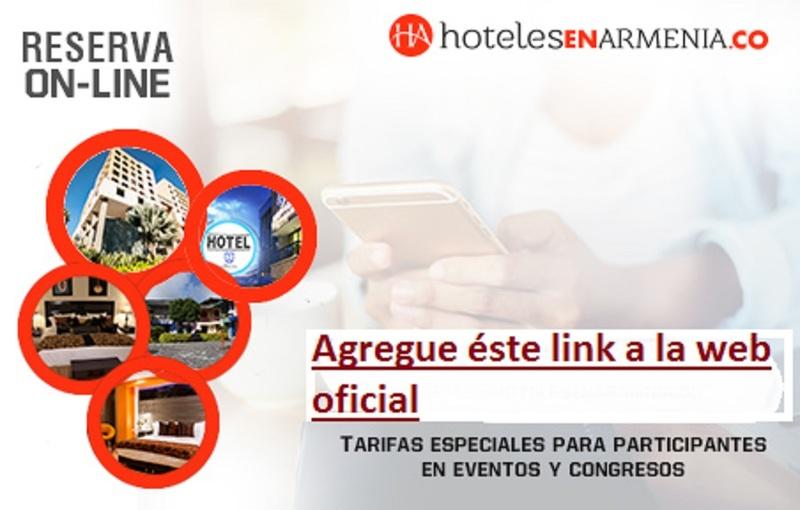 Hoteles en Armenia.co