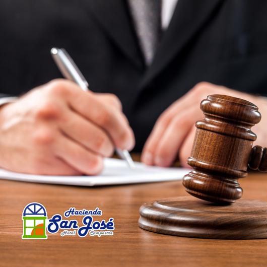 ¿Conoces la normatividad y las leyes para un hotel?