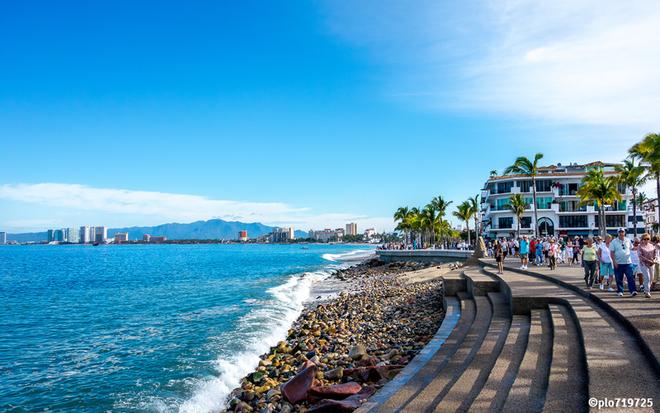 Top 5 lugares que no puedes perder en tu visita a Puerto Vallarta