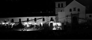 Festival Internacional del Cine Independiente en Villa de Leyva