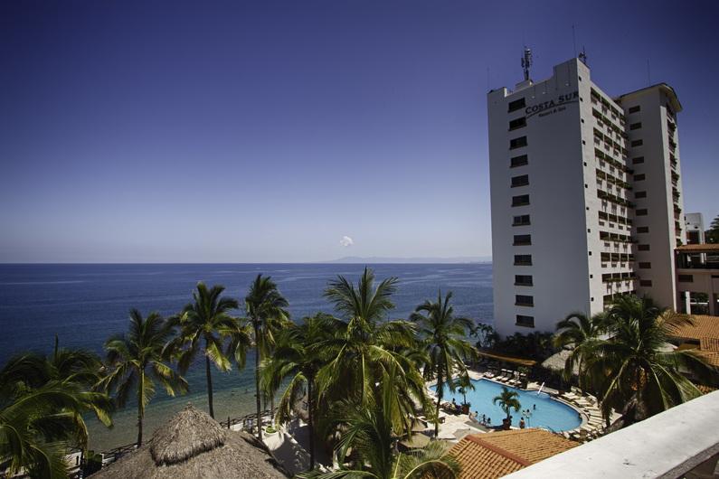 Hotel en Puerto Vallarta - Costa Sur Resort