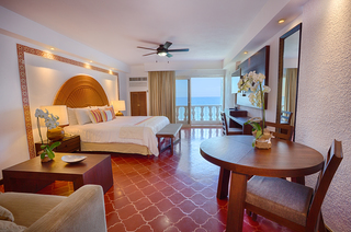 Puerto Vallarta Hotels: Costa Sur Resort Remodels 60 Rooms
