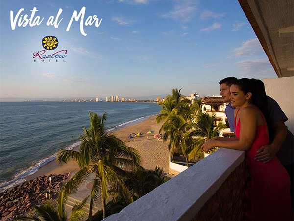 Experience the charm of downtown Puerto Vallarta