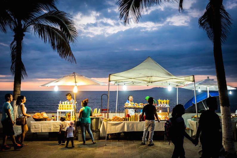 Puerto Vallarta reconocida como una de las 20 Mejores Ciudades del Mundo