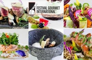 Festival Gourmet Puerto Vallarta & Riviera Nayarit 2017