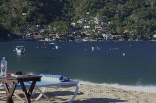 Getting to Yelapa