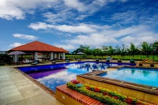 Benefícios Brizantha Hotel Campestre