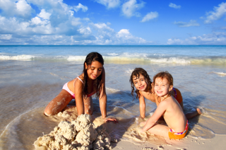 Fun activities for kids in Puerto Vallarta