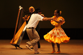 Cultura del Joropo en Colombia