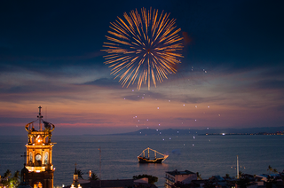 Celebrate 100 years of Puerto Vallarta at Hotel Rosita