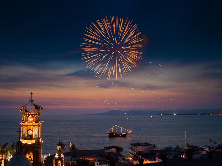 Celebrate 100 years of Puerto Vallarta at Hotel Rosita