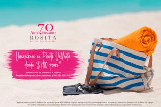 Visita Hotel Rosita desde $700 pesos la noche
