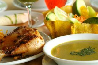 Gastronomía Vallecaucana