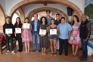 """Estas son las fotos ganadoras del concurso """"70 años Hotel Rosita"""""""