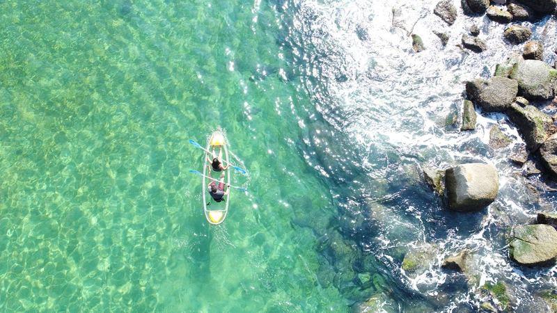 Things to do in Puerto Vallarta: Kayaking