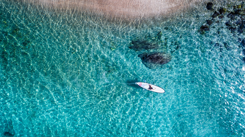 Things to do in Puerto Vallarta - Paddleboarding