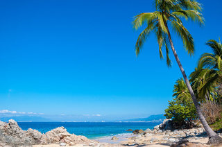 10 mejores playas de Puerto Vallarta para este verano