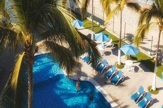 El clima en Puerto Vallarta durante la primavera